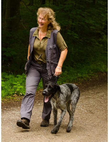 Workshop i praktisk pels- og potepleje på din hund med hundetræner Liselotte