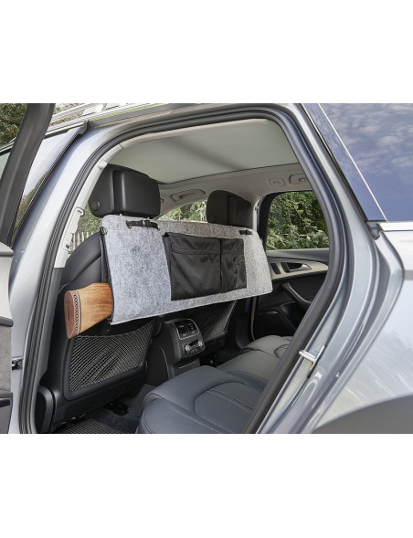 Gun rack for the car