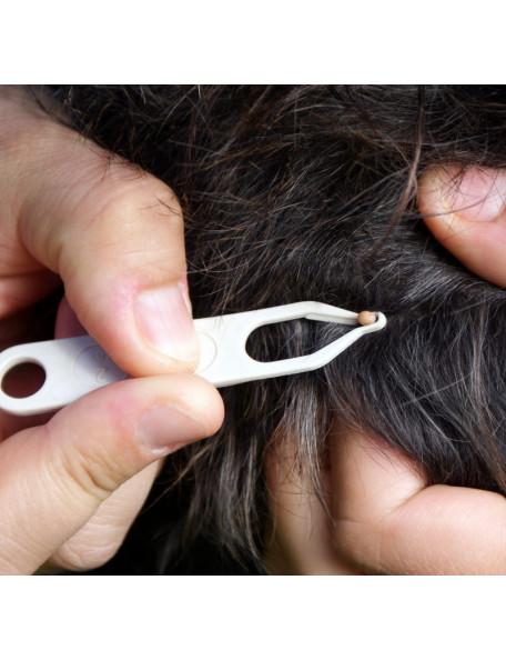 Ticks remover tool