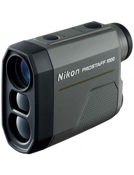 Laser rangefinder Nikon Prostaff 1000