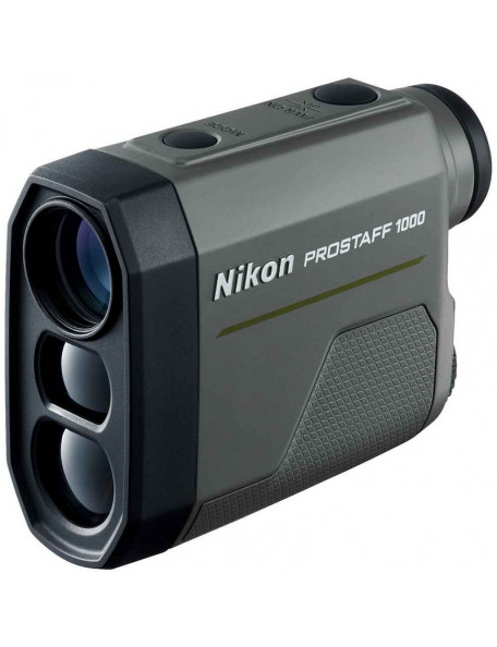 Laseravståndsmätare Nikon Prostaff 1000