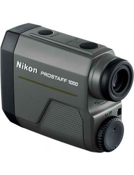 Afstandsmåler med laser Nikon Prostaff 1000