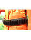 Cartridge belt two coloured for ladies