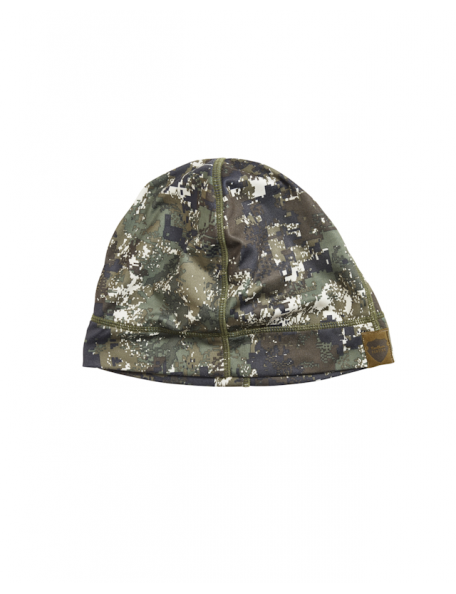 Hunting hat in camouflage