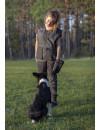 Pinewood dog handler ladies vest - Dog Sports Light