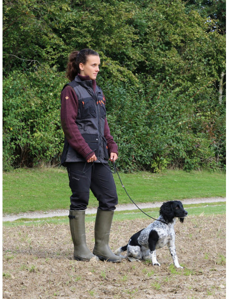 Pinewood dog handler ladies vest – New Dog Sports