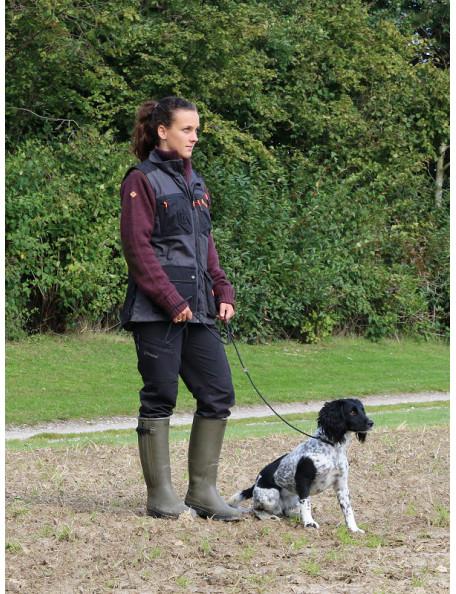 Pinewood hundförare väst New Dog Sports för kvinnor
