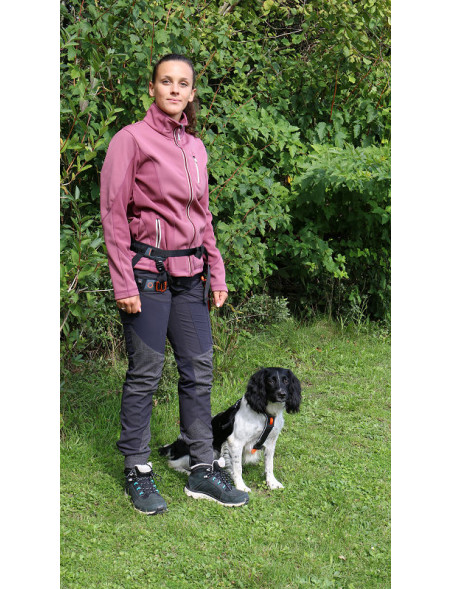 Pinewood outdoor women's trousers Lappmark Ultra