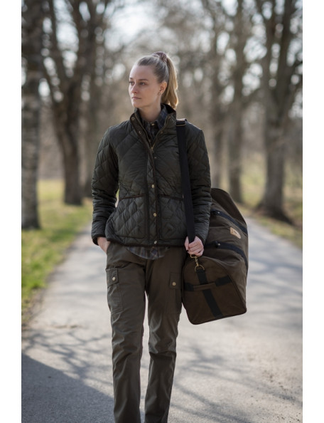 Pinewood quilted ladies Jacket - Yorkshire