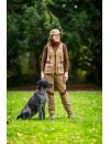 Chatham hundförare väst i klassisk country livsstil från Baleno