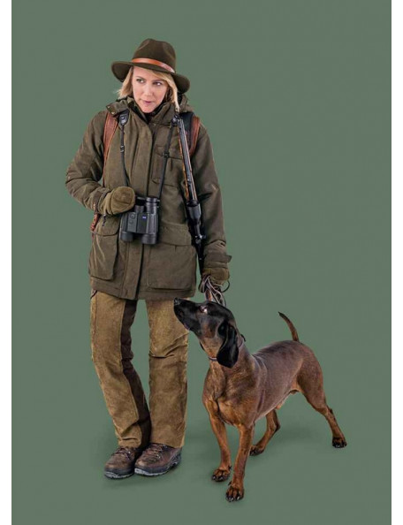 Blaser hunting jacket for women - Argali