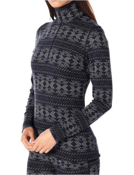 Langærmet undertrøje i nordisk design