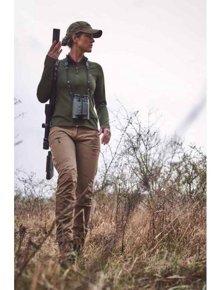 Ilex Earth bukser fra Merkel gear til kvinder