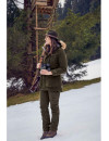 Parka women's jacket Expedition WNTR