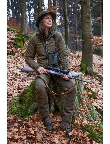 Puffjacka Boreas G från Merkel Gear för kvinnor