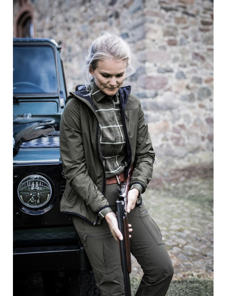 Northern Hunting vindjakke Frida til kvinder