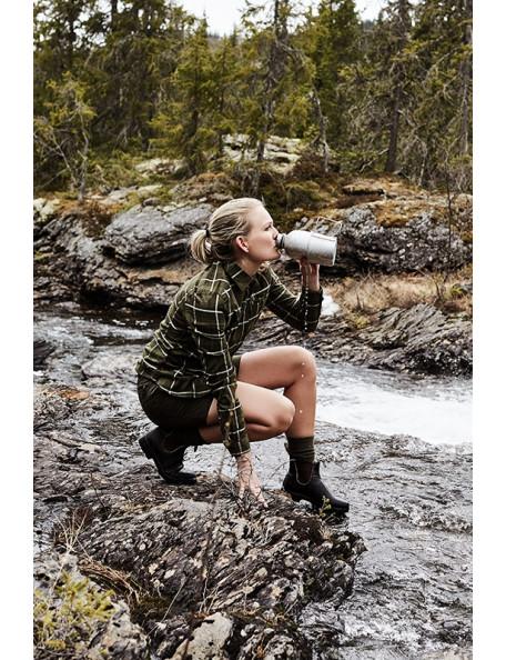 Jofrid skjorte til kvinder med stretch fra Northern Hunting