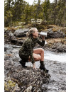 Stretch lady shirt for outdoor and hunting - Jofrid