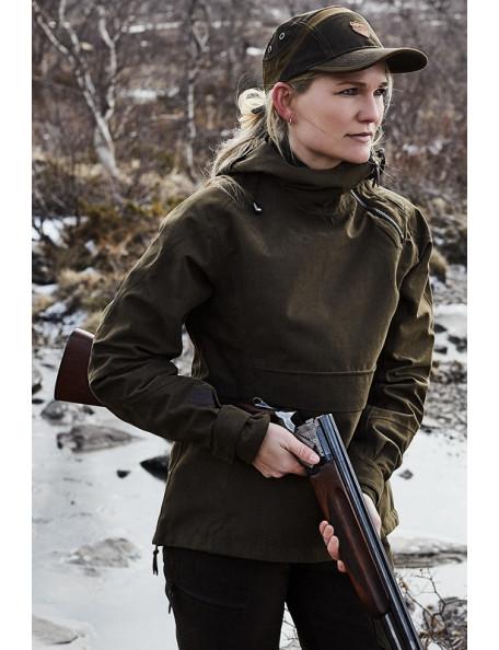 Anorakjakke Alva Ildri fra Northern Hunting til den aktive kvinde