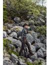 Kamouflage fleece tröjan Embla från Northern Hunting