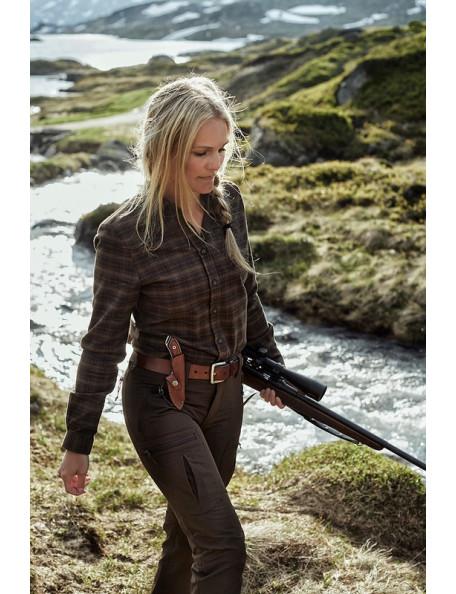 VILDA dameskjorte fra Northern Hunting