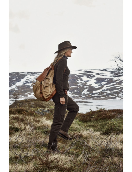Hunting and outdoor pants for ladies - Alva Una
