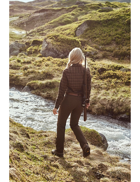 Hunting and outdoor pants for ladies – Frigga Unn