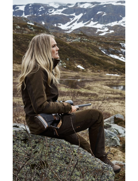 Hunting pants for ladies – Tora Liv
