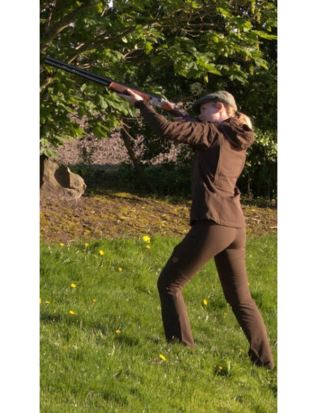 Women's jacket for outdoor and hunting – Iduna