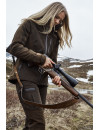 Hunting and outdoor jacket for ladies – Tora Sif