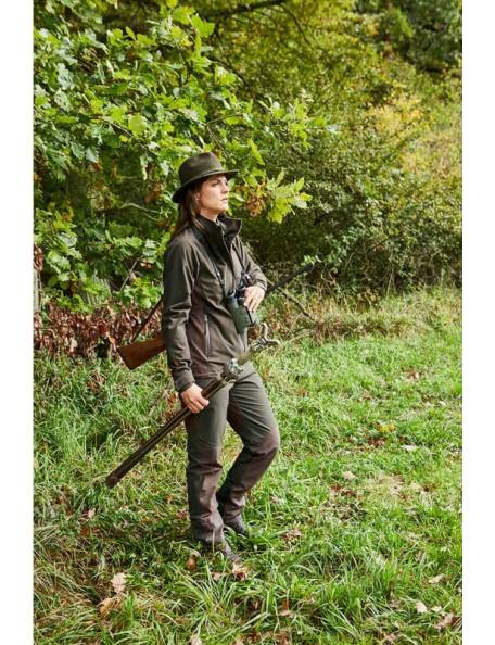 Deer hunting pants for ladies - Huntex